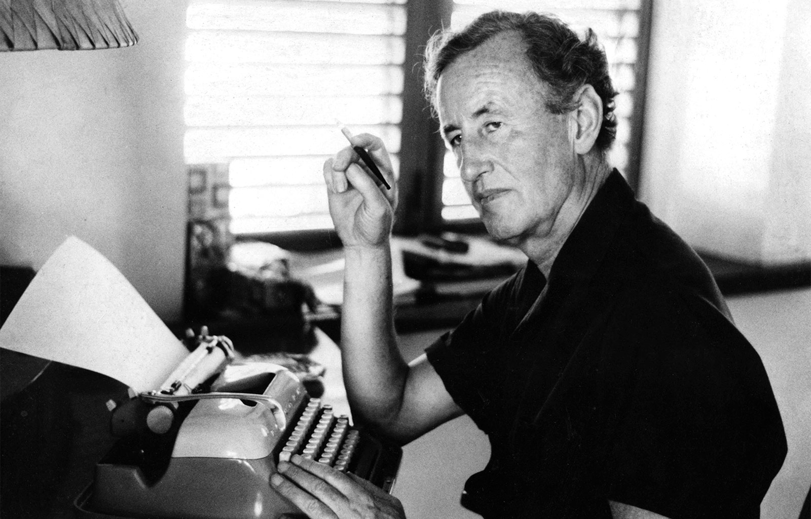 Ian Fleming Author